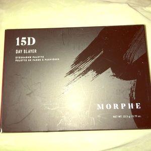 Morphe 15D